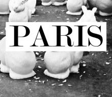 I LOVE PARIS CITY