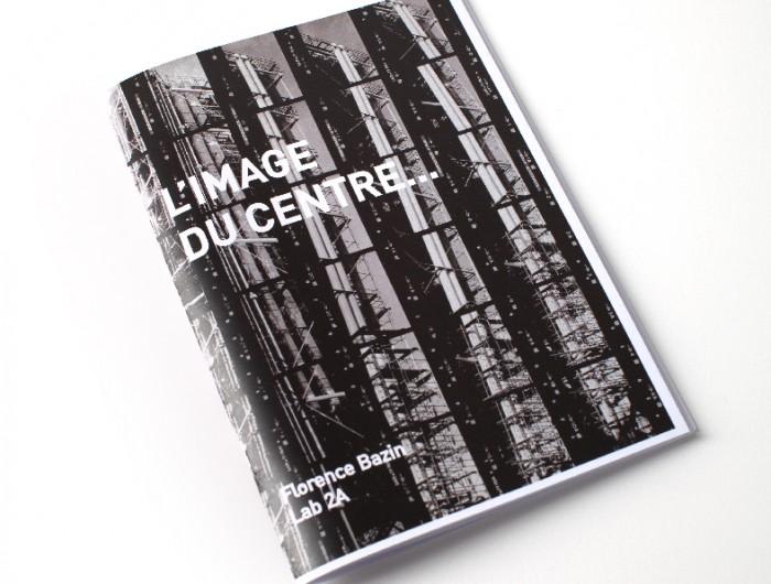 L'image du Centre Georges Pompidou