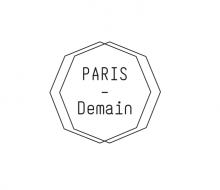 Création de la marque Paris-Demain, du site e-shop, blog Paris-Demain, applications